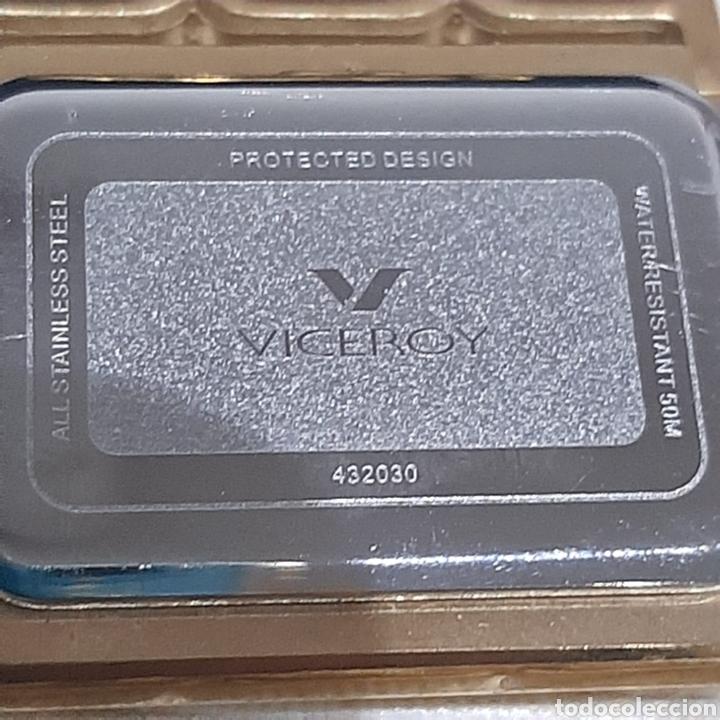 Relojes - Viceroy: Reloj Viceroy Top para señora chapado en oro - Foto 6 - 257548645