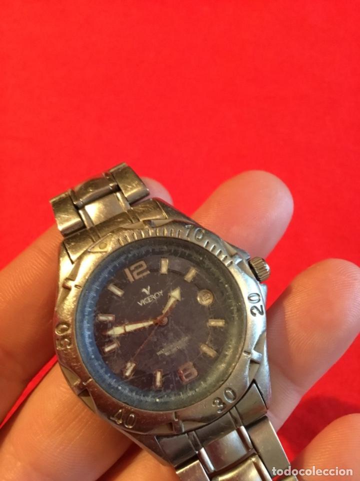 Relojes - Viceroy: Reloj Viceroy funcionando - Foto 2 - 261155690