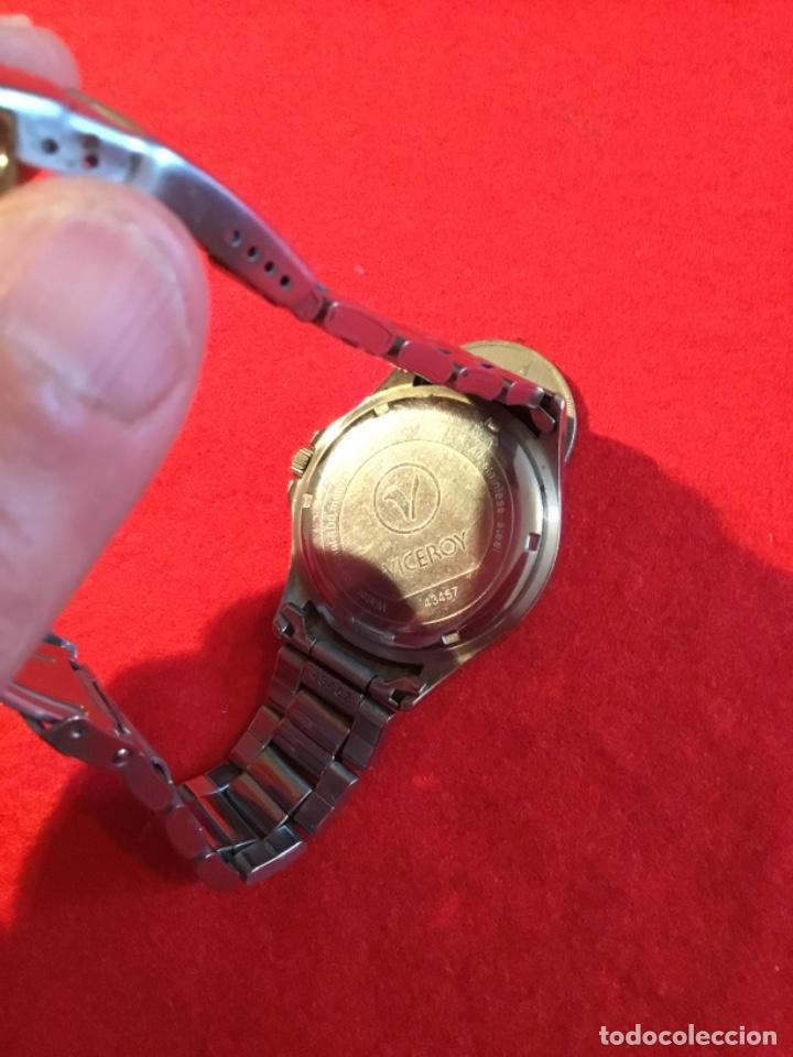 Relojes - Viceroy: Reloj Viceroy funcionando - Foto 6 - 261155690