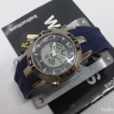 Relojes - Viceroy: VICERY DAVID BISBAL 43495. FUNCIONANDO. Lote 261198000