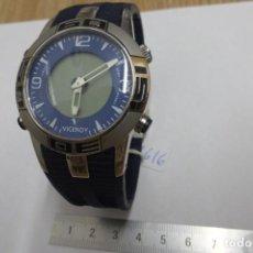 Relojes - Viceroy: VICEROY DAVID BISBAL 43495. NO FUNCIONA.. Lote 261198670