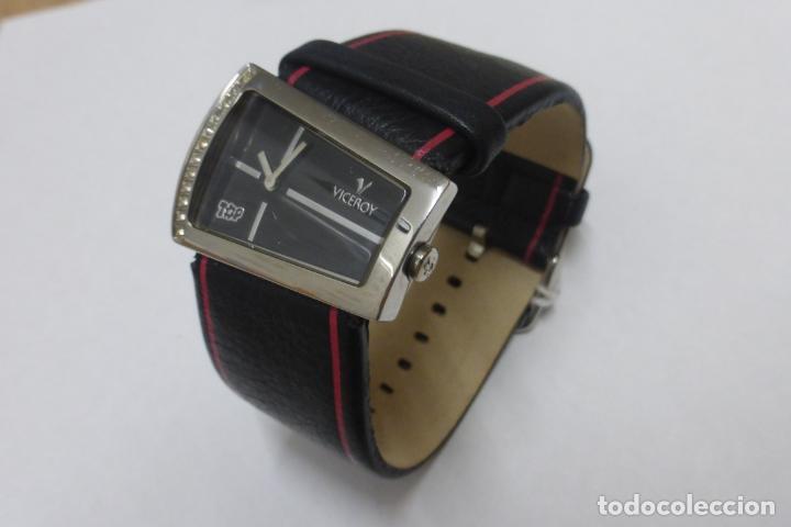 VICEROY 43500. FUNCIONANDO (Relojes - Relojes Actuales - Viceroy)