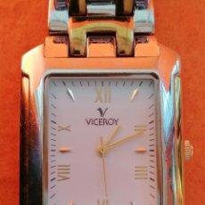 Relojes - Viceroy: RELOJ DE PULSERA MARCA VICEROY. Lote 261620550