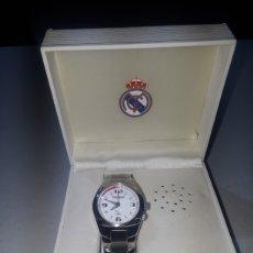 Relojes - Viceroy: RELOJ ACERO VICEROY OFICIAL REAL MADRID CHICA COMUNIÓN FUNCIONANDO LEER DESCRIPCIÓN. Lote 262115105