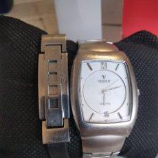 Relojes - Viceroy: RLOJ VICEROY 47121 Y PULSERA. Lote 262338455