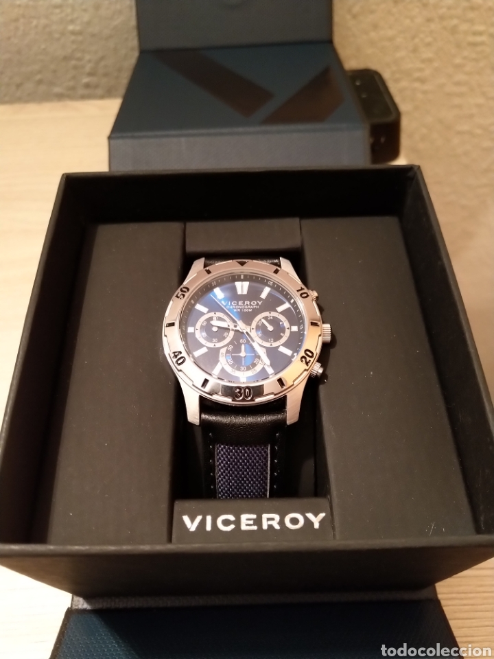 RELOJ VICEROY 401133-37 (Relojes - Relojes Actuales - Viceroy)