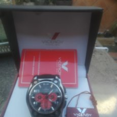 Relojes - Viceroy: BONITO RELOJ VICEROY COLECCIÓN FERNANDO ALONSO. Lote 263120070