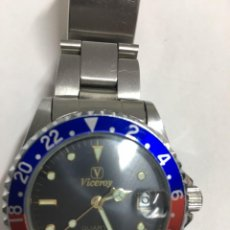 Relojes - Viceroy: RELOJ VICEROY REF; 5835. CALENDARIO.. Lote 264186380