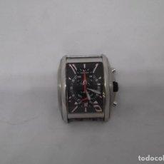 Relojes - Viceroy: CAJA DE RELOJ VICEROY DE CABALLERO.FUNCIONA. Lote 265504824