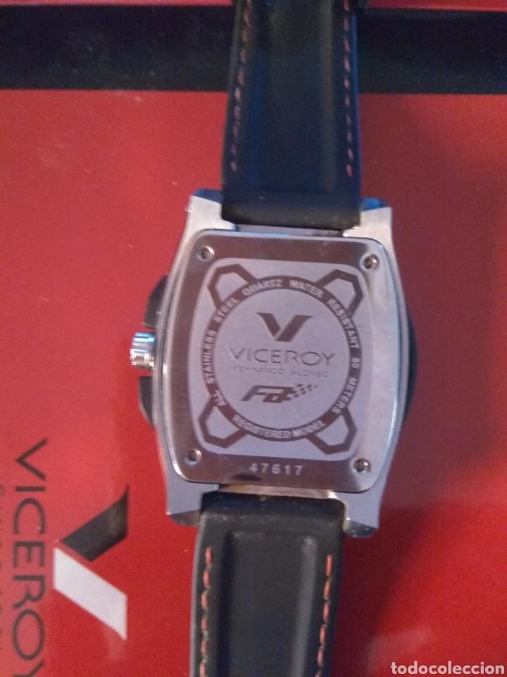Relojes - Viceroy: Bonito reloj viceroy colección Fernando Alonso - Foto 3 - 263120070