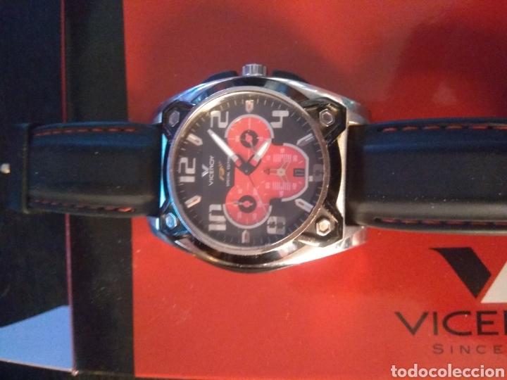 Relojes - Viceroy: Bonito reloj viceroy colección Fernando Alonso - Foto 4 - 263120070