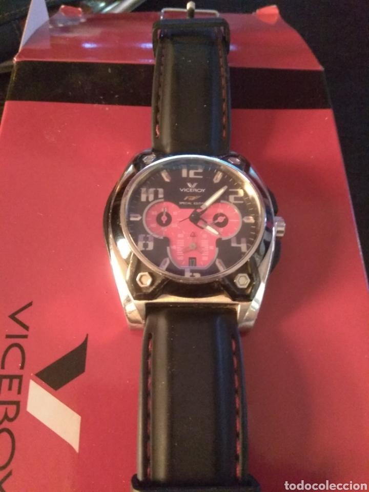 Relojes - Viceroy: Bonito reloj viceroy colección Fernando Alonso - Foto 5 - 263120070