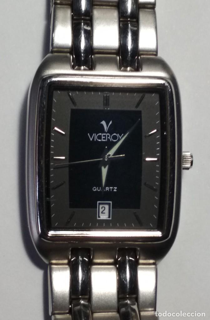 RELOJ VICEROY 1990S (Relojes - Relojes Actuales - Viceroy)