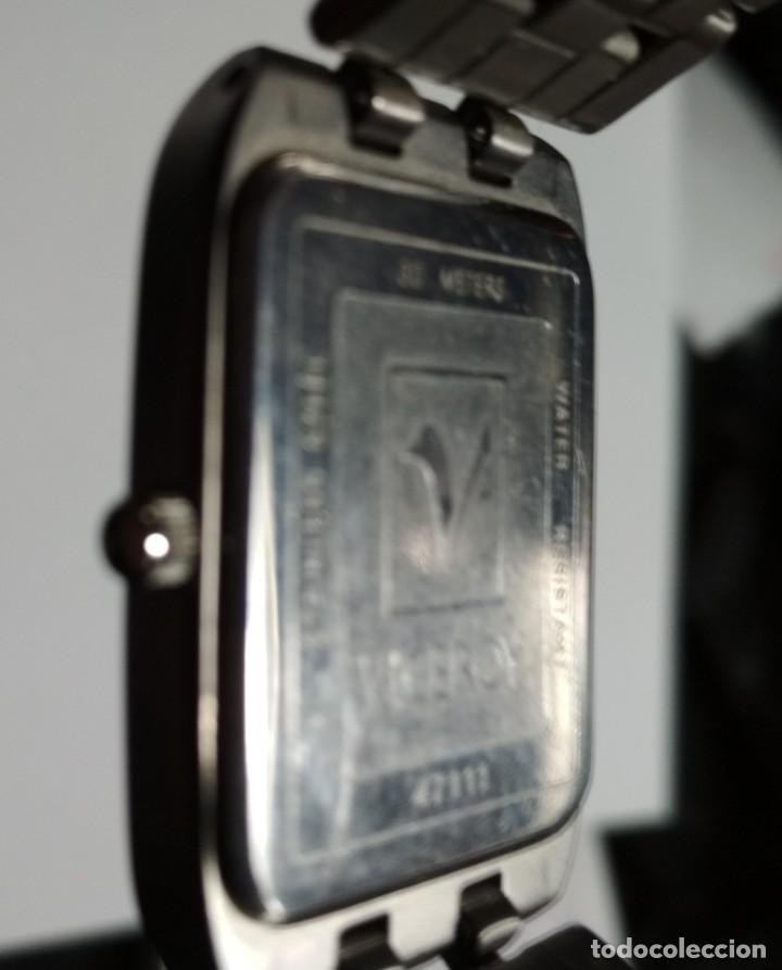 Relojes - Viceroy: Reloj Viceroy 1990s - Foto 2 - 268880719