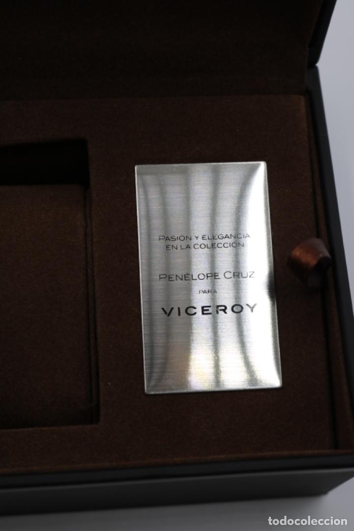 Relojes - Viceroy: VICEROY PENELOPE CRUZ Caja de reloj vacía - Foto 3 - 269339768