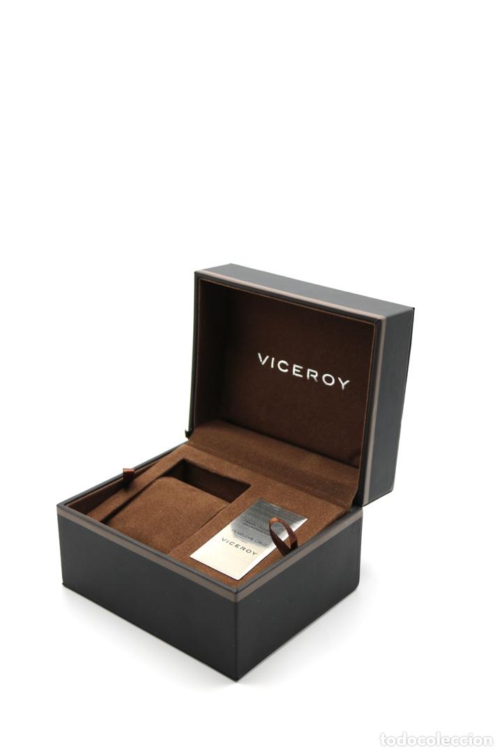 Relojes - Viceroy: VICEROY PENELOPE CRUZ Caja de reloj vacía - Foto 4 - 269339768