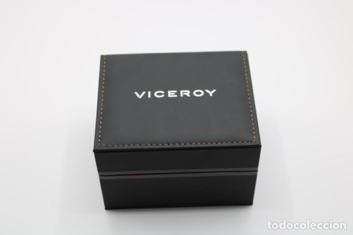 Relojes - Viceroy: VICEROY PENELOPE CRUZ Caja de reloj vacía - Foto 6 - 269339768