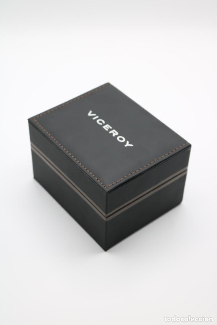 Relojes - Viceroy: VICEROY PENELOPE CRUZ Caja de reloj vacía - Foto 8 - 269339768