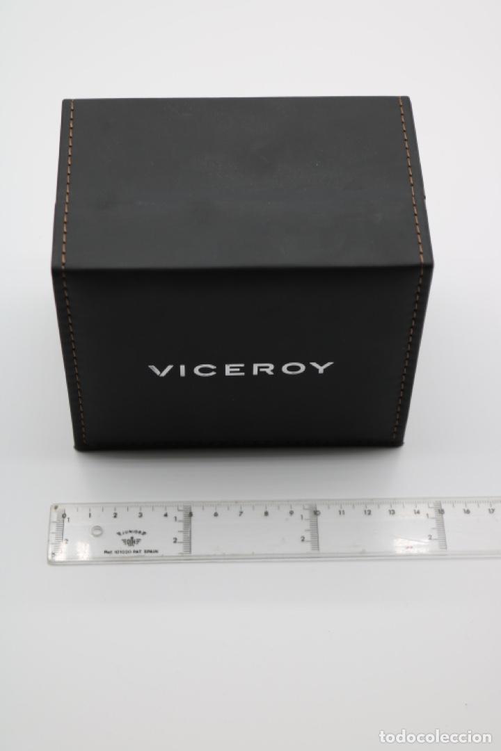 Relojes - Viceroy: VICEROY PENELOPE CRUZ Caja de reloj vacía - Foto 11 - 269339768