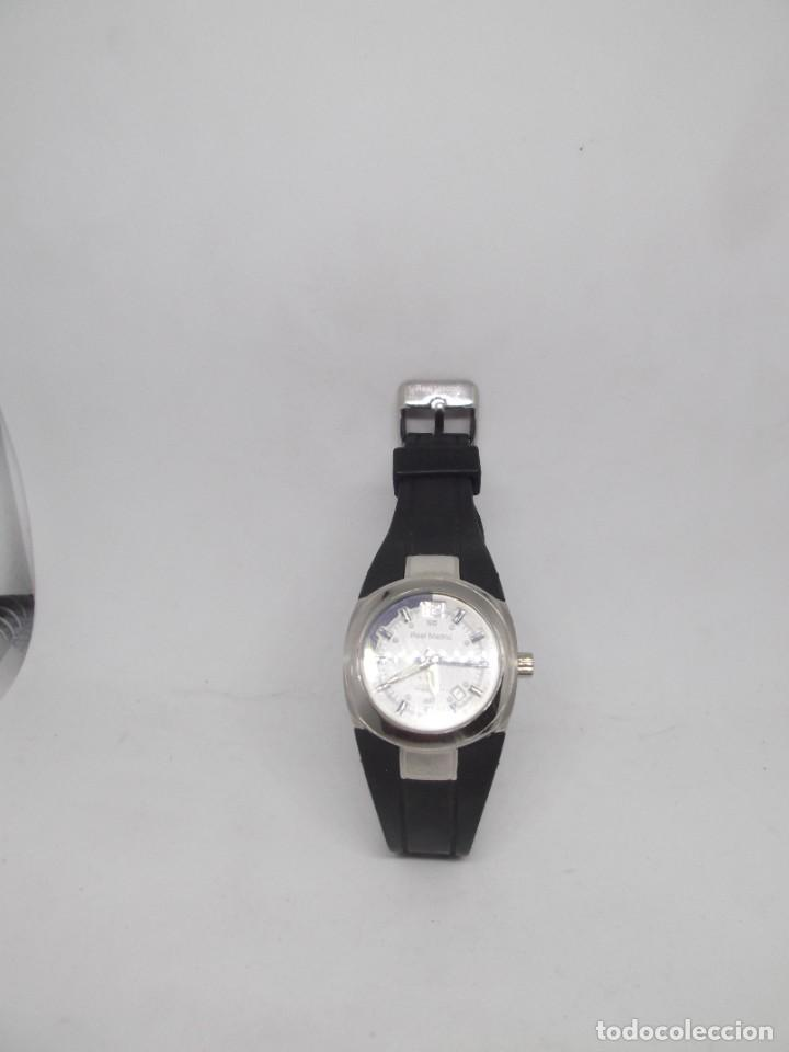 Relojes - Viceroy: Reloj Viceroy del Real Madrid de cadete.Vintage - Foto 2 - 269358313