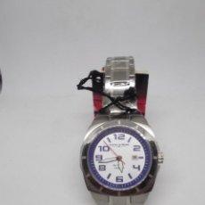 Relojes - Viceroy: RELOJ ATLÉTICO DE MADRID DE VICEROY UNISEX.VINTAGE. Lote 269370868