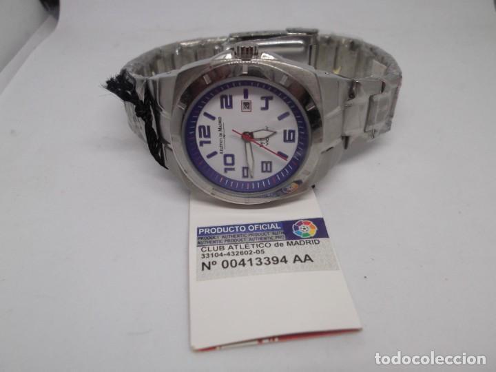 Relojes - Viceroy: Reloj Atlético de Madrid de Viceroy unisex.Vintage - Foto 2 - 269370868