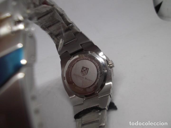 Relojes - Viceroy: Reloj Atlético de Madrid de Viceroy unisex.Vintage - Foto 5 - 269370868