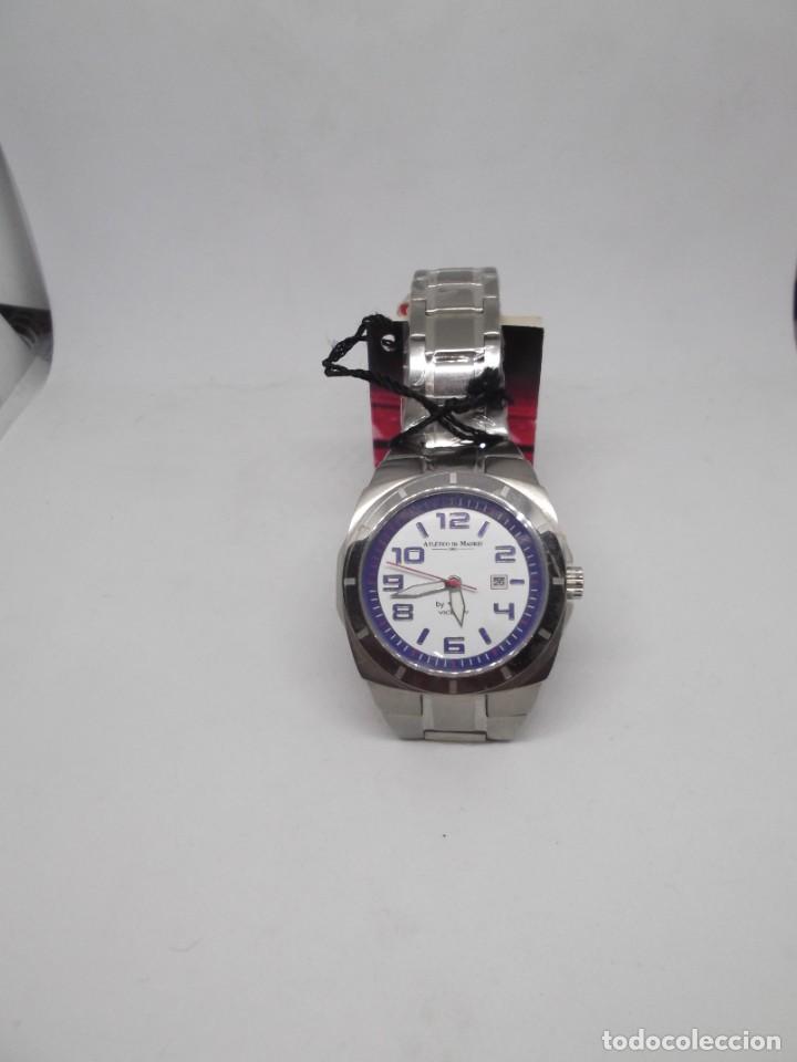 Relojes - Viceroy: Reloj Atlético de Madrid de Viceroy unisex.Vintage - Foto 6 - 269370868