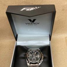 Relojes - Viceroy: RELOJ VICEROY FERNANDO ALONSO. Lote 273126098