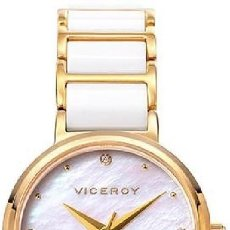 Relojes - Viceroy: RELOJ VICEROY CERAMIC MODELO 471006-07. Lote 274678218