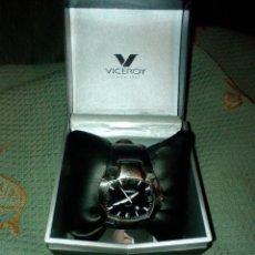 Relojes - Viceroy: RELOJ VICEROY COLECCIÓN DE FERNANDO ALONSO. Lote 274845208