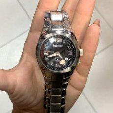 Relojes - Viceroy: RELOJ VICEROY REAL MADRID RELOJ OFICIAL 43811 40MM RELOJ DEL CENTENARIO. Lote 277637073