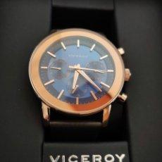 Relojes - Viceroy: RELOJ VICEROY MULTIFUNCION. Lote 280127808