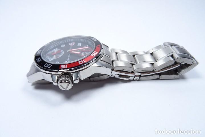 """Relojes - Viceroy: Reloj Viceroy Niño """"Junior"""" En Acero Multifunción Con Esfera Negra - Foto 10 - 285172228"""
