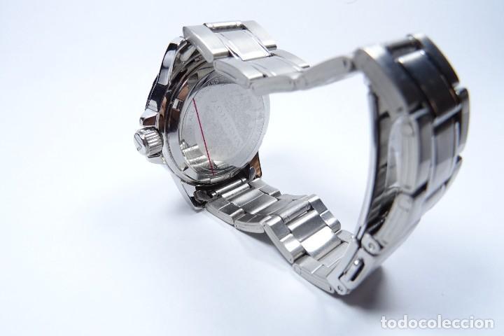 """Relojes - Viceroy: Reloj Viceroy Niño """"Junior"""" En Acero Multifunción Con Esfera Negra - Foto 11 - 285172228"""
