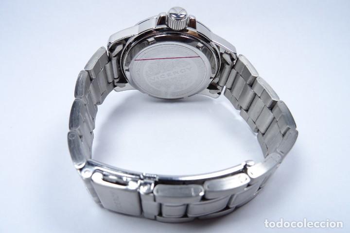 """Relojes - Viceroy: Reloj Viceroy Niño """"Junior"""" En Acero Multifunción Con Esfera Negra - Foto 12 - 285172228"""