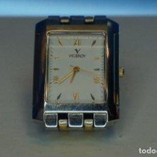 Relojes - Viceroy: RELOJ DE PULSERA VICEROY 40905. ACERO INOX. RESISTENTE HASTA 30M. DE PROFUNDIDAD. CUARZO.. Lote 287844863