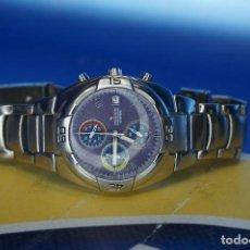 Relojes - Viceroy: RELOJ DE PULSERA VICEROY CHRONOGRAPH 50 METERS. 43563.. Lote 287849843