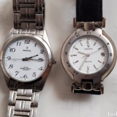 Relojes - Viceroy: FESTINA Y VICEROY. Lote 296017488
