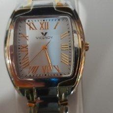 Relojes - Viceroy: RELOJ DE PULSERA DE CABALLERO VICEROY REF-3455. Lote 296637333