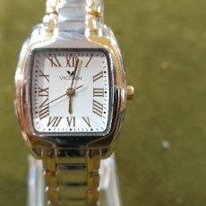 Relojes - Viceroy: RELOJ DE PULSERA DE SEÑORA VICEROY REF-5536. Lote 296687913
