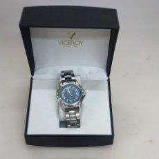Relojes - Viceroy: VICEROY QUARTZ. Lote 297033303