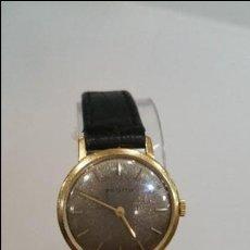 Relojes - Zenith: RELOJ ZENITH DE CUERDA SEÑORA DE ORO SOLIDO 18K. Lote 57928644