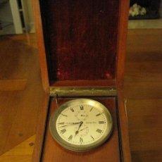 Relojes - Zenith: CRONOMETRO ZENITH. Lote 68498449