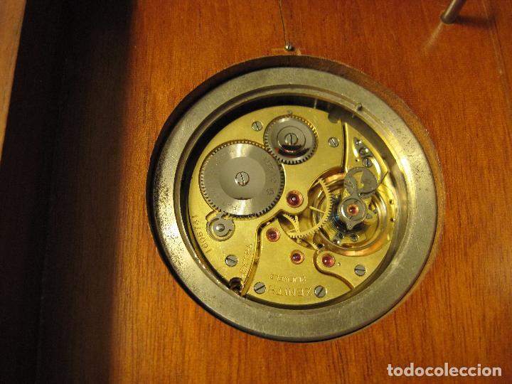 Relojes - Zenith: CRONOMETRO ZENITH - Foto 3 - 68498449
