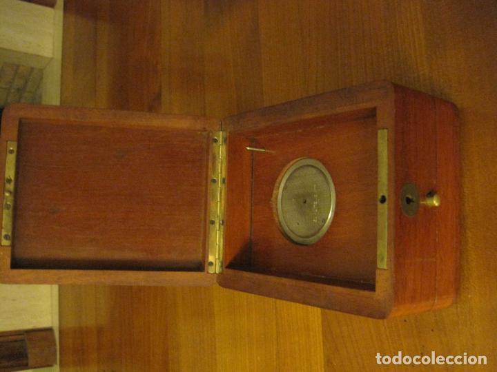 Relojes - Zenith: CRONOMETRO ZENITH - Foto 4 - 68498449