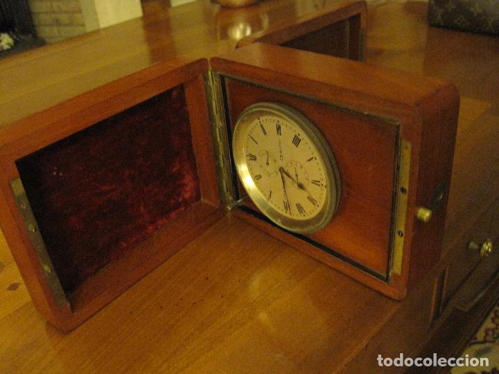 Relojes - Zenith: CRONOMETRO ZENITH - Foto 13 - 68498449