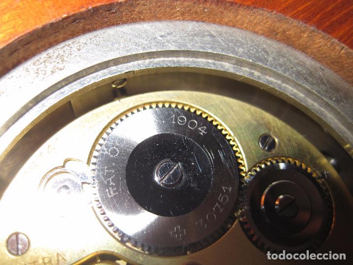 Relojes - Zenith: CRONOMETRO ZENITH - Foto 16 - 68498449