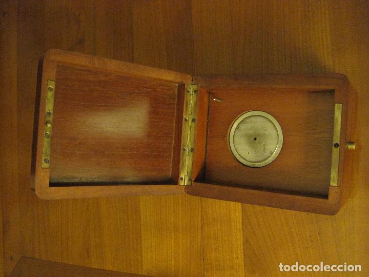 Relojes - Zenith: CRONOMETRO ZENITH - Foto 17 - 68498449