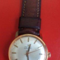Relógios - Zenith: RELOJ ZENITH ORO 18 K DE CUERDA. Lote 116830276